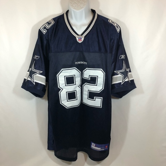 competitive price f3744 c1c92 JASON WITTEN Dallas Cowboys jersey Stitched